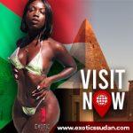 Exotic S Sudan
